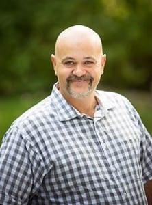Dennis Vibert Woodruff, Intensive Outpatient Clinical Director