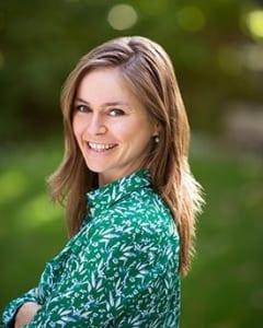 Jennifer Carlson, Clinical Director