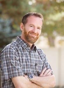 Dr. Tim Schaat, Medical Director
