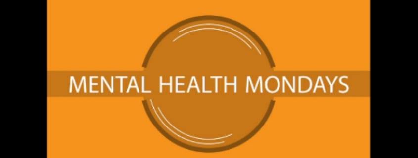 Mental Health Mondays with Matthew Govin - Turning Point Centers